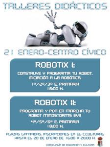 taller robotica