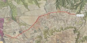 Mapa Ontígola 1