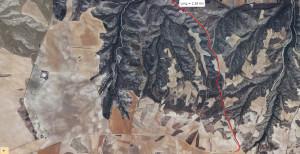 Mapa Ontígola 2