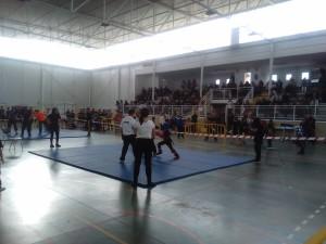 torneo kick mayo2016w2