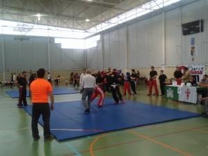 torneo kick mayo2016w4
